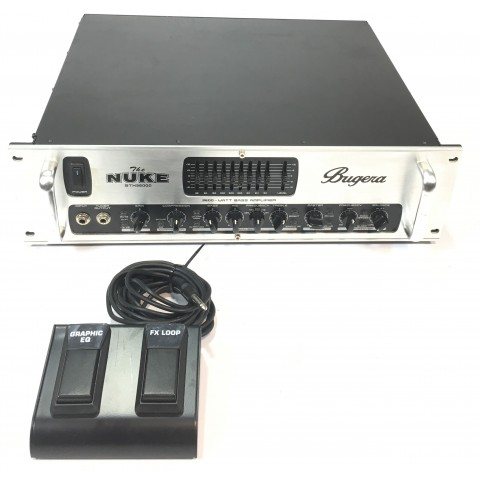 Bugera BTX36000 Nuke