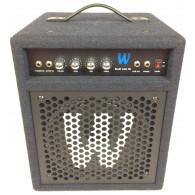 Warwick Blu Cab 30.1