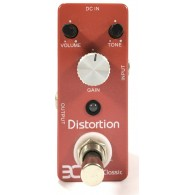 EX Pedals TC-15 Classic Distortion