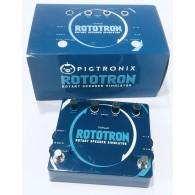 Pigtronix Rototron Rotary Speaker Emulator