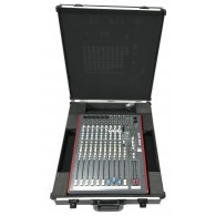 Allen & Heath ZED 12 FX con custodia rigida
