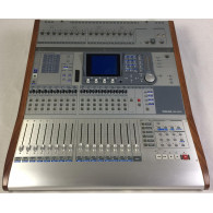 Tamscam DM3200 + IF FW MKII