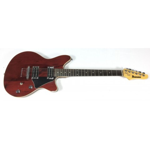 Ibanez Roadcore RC320 TCR Transparent Cherry Red