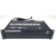 Behringer Eurodesk MX 8000A Alimentatore