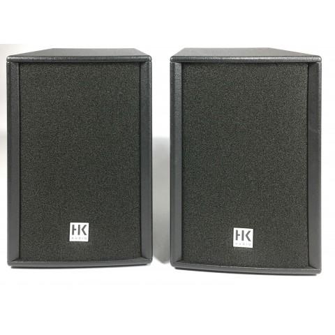 HK Audio Premium PR:O 12A Coppia con cover
