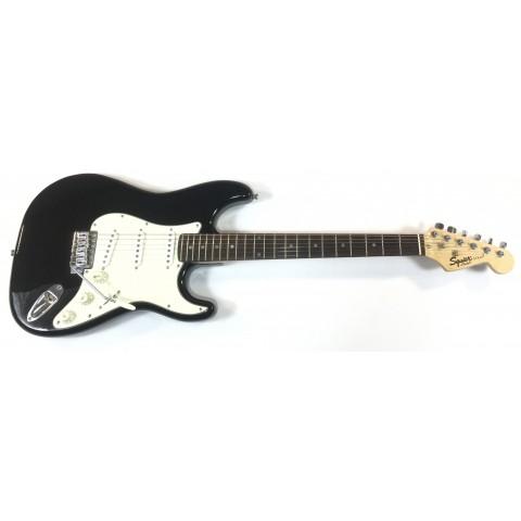 Fender Squier Stratocaster Black