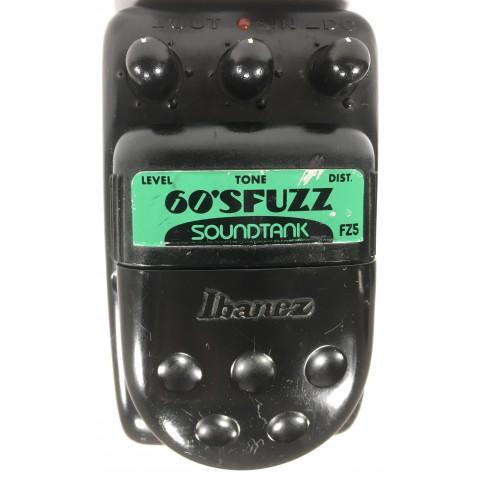 Ibanez Soundtank 60's Fuzz