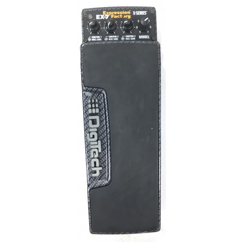 Digitech EX-7 Expression Factory