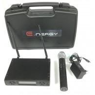 Energy KRU-1/KST-1U radiomicrofono