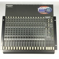 Mackie 1604 VLZ-Pro Made in USA