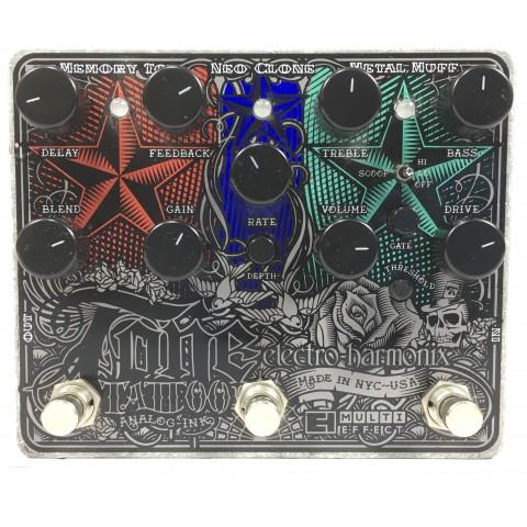 Electro Harmonix Tone Tatoo