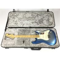 Fender American Elite Stratocaster Sky Metallic Blue MN