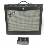 Fender Mustang III V2 + Footswitch