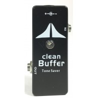 Mosky Clean Buffer Mini Pedal