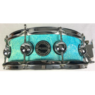 Drum Sound Equalized 14 X 5 Acero