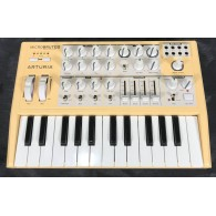 Arturia Microbrute SE Orange Limited edition