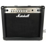 Marshall MG30 CFX Carbon Fiber