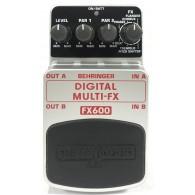 Behringer FX 100 Digital Multi FX