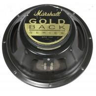 Marshall SPK100 Gold Back 8 ohms