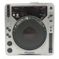 Pioneer CDJ-800 MK1 Silver