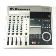 Yamaha MD4S Mixer e registratore mini disc