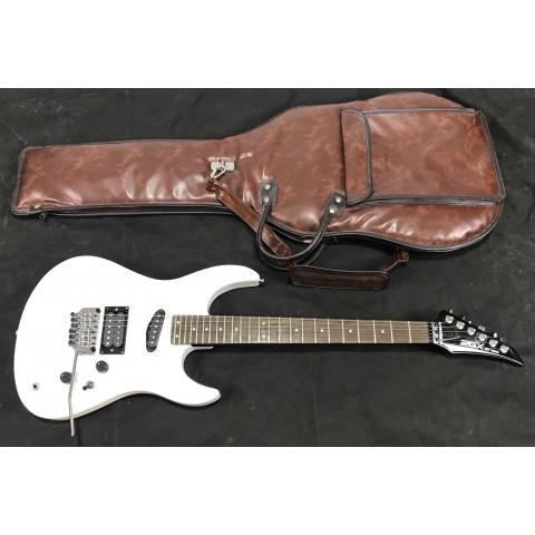 Yamaha RGX 211 White con custodia