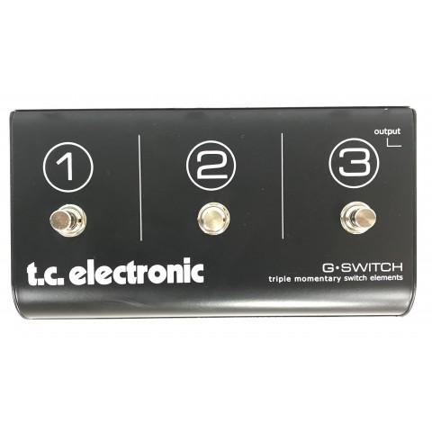 Tc Electronic G-Switch