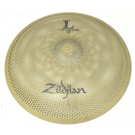 Zildjian Low Volume L80 Crash 18