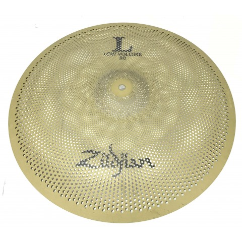 Zildjian Low Volume L80 Crash 18