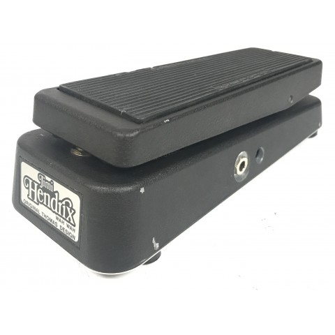 Dunlop JH-1 Jimi Hendrix wah