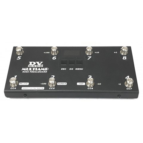DV Mark Multiamp Midboard