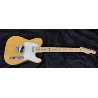 Fender Standard Telecaster MN Buttescotch Blonde