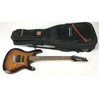 Ibanez GSA-60 Brown Sunburst