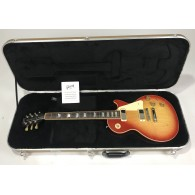 Gibson Les Paul Deluxe Heritage Cherry Burst serial 150028244