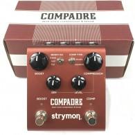 Strymon Compadre Dual Voice Compressore Boost