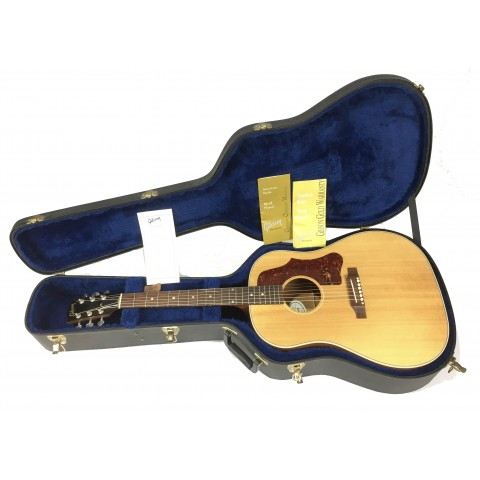 Gibson J-50 50's Antique Natural serial 03248060