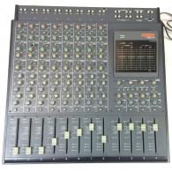 Fostex 454 mixer analogico da studio Vintage