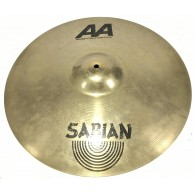 Sabian AA Medium Thin Crash 20