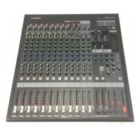 Yamaha MGP 16X mixer analogico