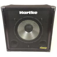 Hartke Transporte TP115