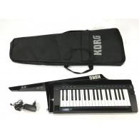 Korg RK-100S Black Keytar