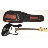Fender Squier Affinity J Bass Black
