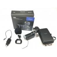 Zoom Q8 registratore Audio Video