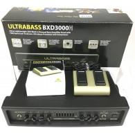 Behringer BXD3000H Ultrabass