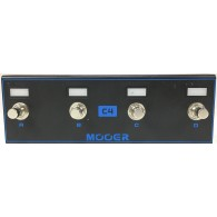 Mooer Air Switch C4 Wireless Controller