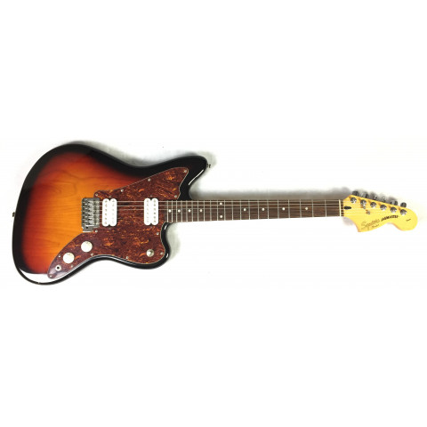 Fender Squier Jagmaster Sunburst