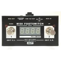 AMT Electronics FS-2MIDI