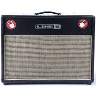 Flextone III XL 2x12 + FBV Shortboard