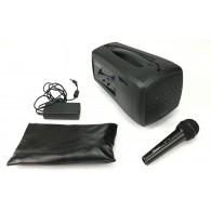 Phonic Safari 1000 Lite cassa a batterie
