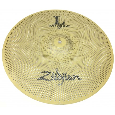 Zildjian Low Volume Splash 10